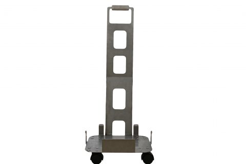 BIOGRIP TROLLEY W/ WHEELS