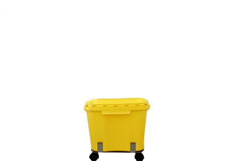 BIOTREX TROLLEY WITHOUT HANDLE
